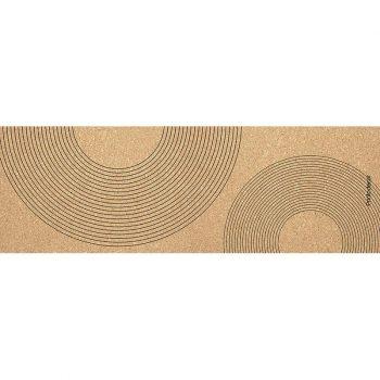 Yoga mat corcho 180 x 60 cm
