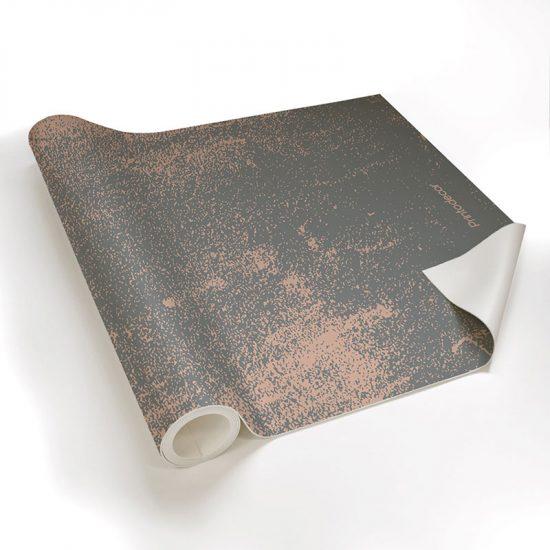 Yoga mat Teleno detalle material