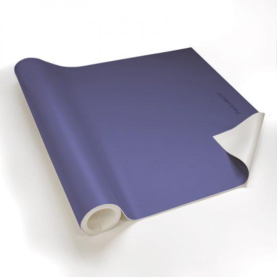 Yoga mat lavanda detalle material
