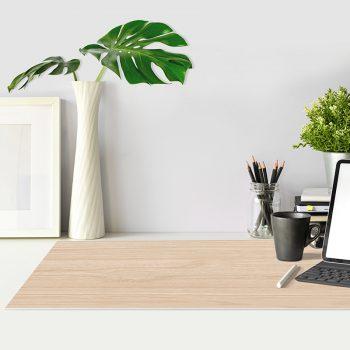 Protector de escritorio Nordic Wood mesa despacho