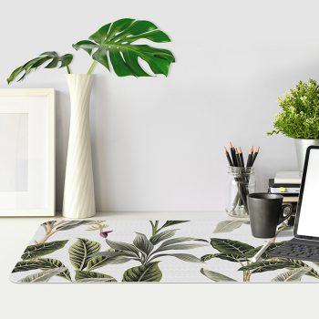 Protector de escritorio Jungle Green mesa oficina