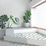azulejos vinílicos suelo