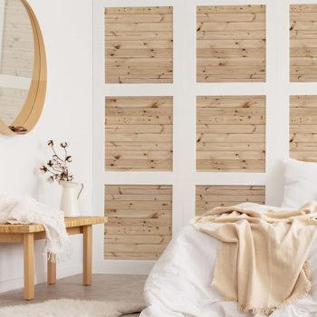 vinilo decorativo Real Wood, armario