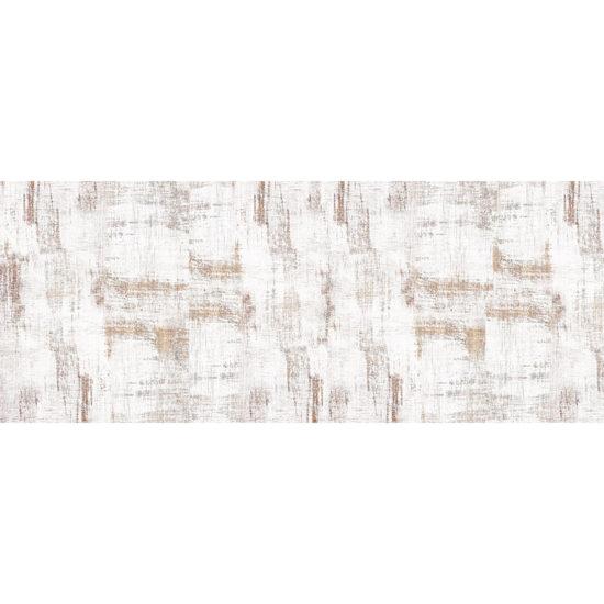 vinilo decorativo White Wood 200x80 cm
