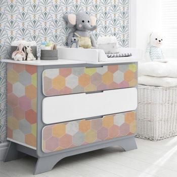 vinilo decorativo Boardy Color habitación
