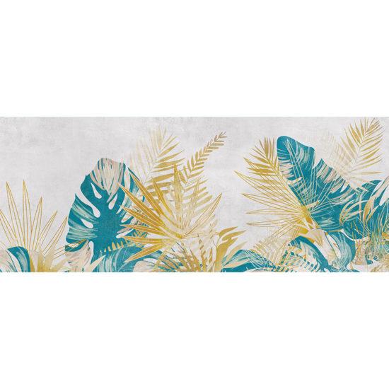 vinilo decorativo Gala Blue 200x80 cm