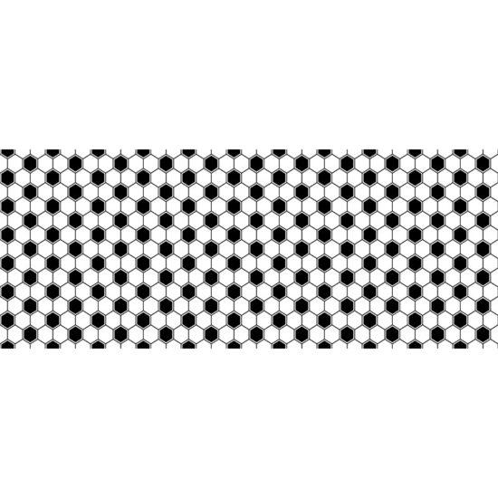 vinilo decorativo Nero 200x80 cm