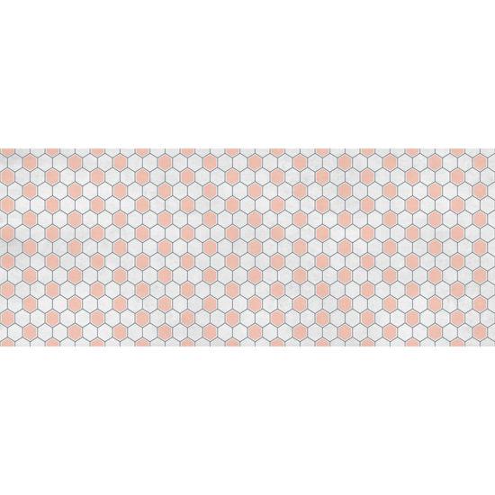vinilo decorativo Nero Coral 200x80 cm