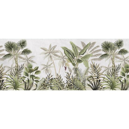 vinilo decorativo Tropic 200x80 cm