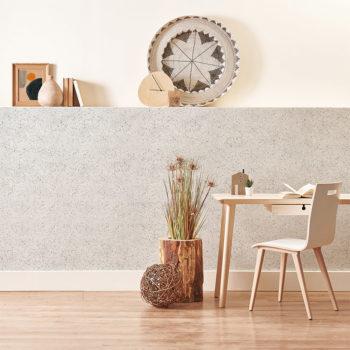 vinilo decorativo Stucco,escritorio