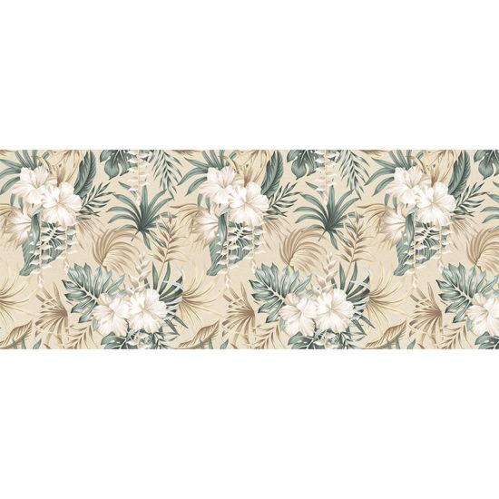 vinilo decorativo Hibis 200x80 cm