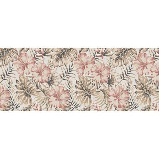 vinilo decorativo Tropicalia 200 x 80 cm