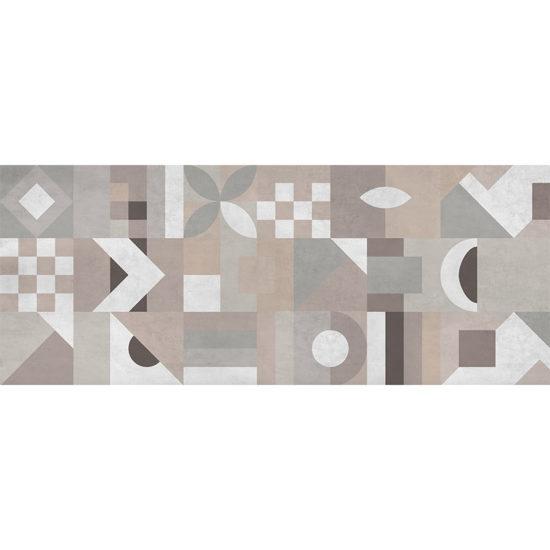 vinilo decorativo Geo 200x80 cm