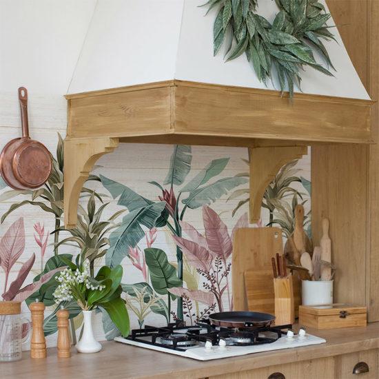 vinilo decorativo Kansa, cocina