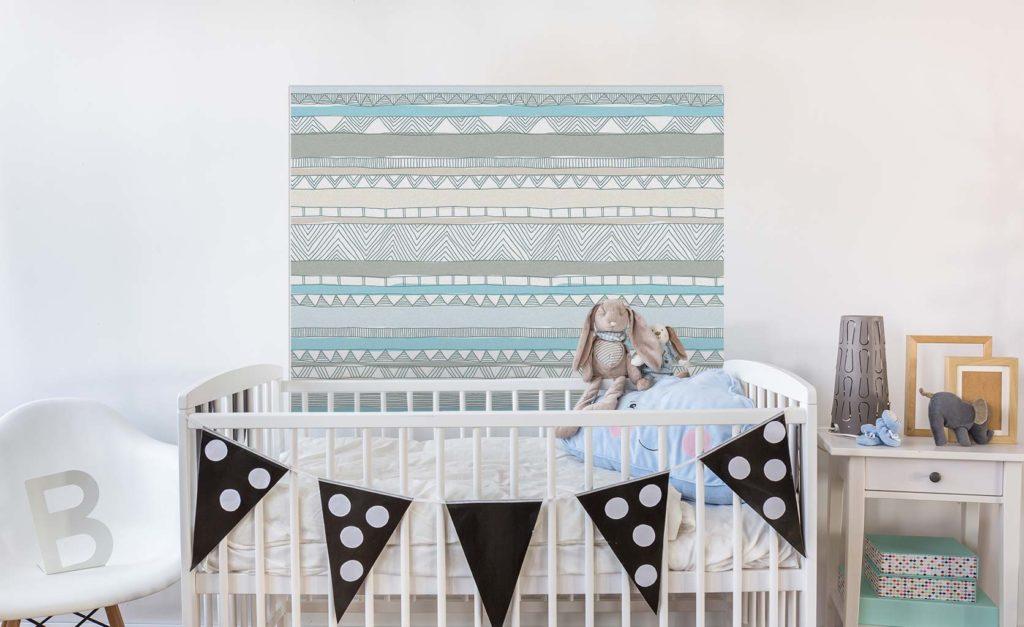Cabeceros de cama infantil