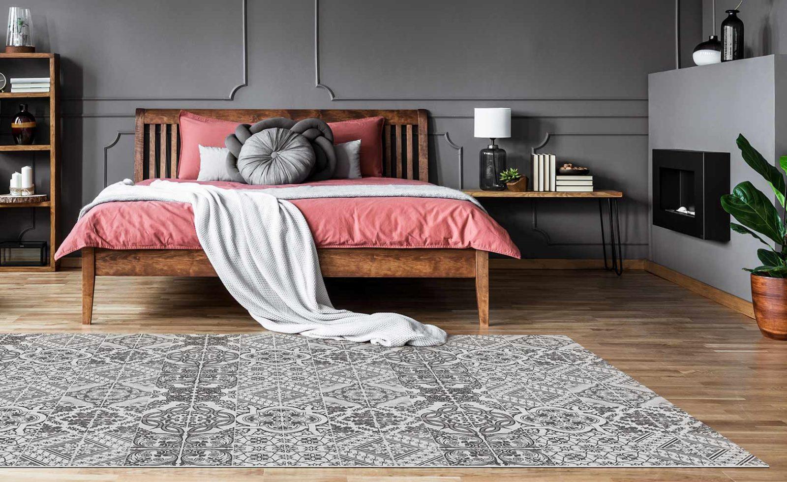 alfombras vinílicas