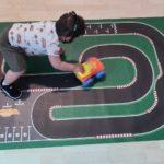 alfombras vinílicas infantiles